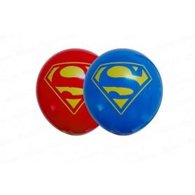 Bomba R12x12 Unidades Superman Colores Surtidos