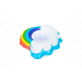 Porta Vaso Inflable Nube