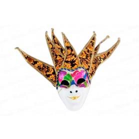Máscara Carnaval Exclusiva