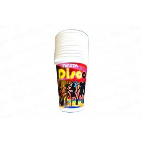 Vaso Disco Paquete x12