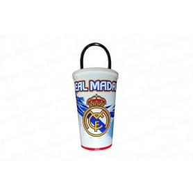 Vaso 13cms Real Madrid