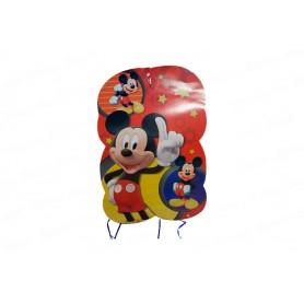 Piñata FyC Mickey