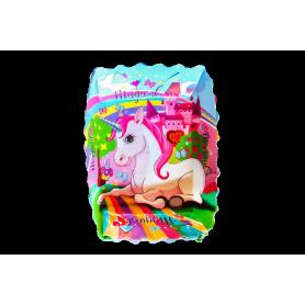Tortera Unicornio Paquete x 12 Surtifiesta
