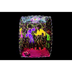 Tortera Disco CyM Paquete x12
