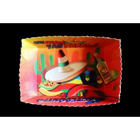 Tortera Mexicana CyM Paquete x12