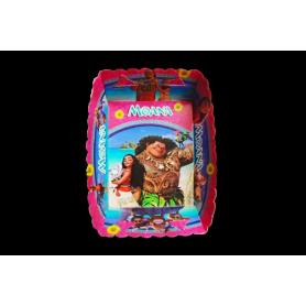 Tortera Moana Paquete x12
