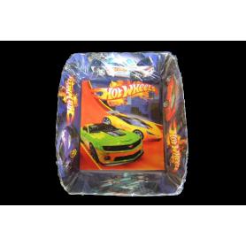 Tortera Hot Wheels Paquete x12