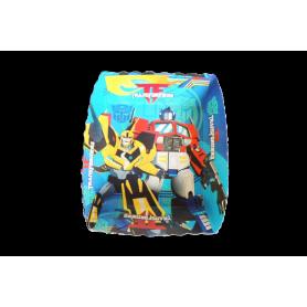 Tortera Transformers Paquete x12