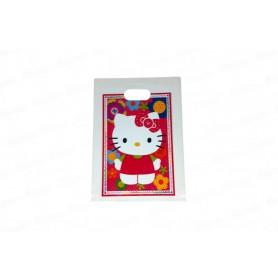 Bolsa Hello Kitty Paquete x8