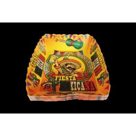 Tortera Mexicana Paquete x12