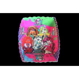Tortera Monster High Paquete x12