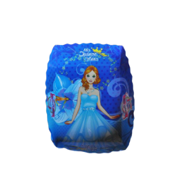 Tortera Mis 15 Años Azul Paquete x12
