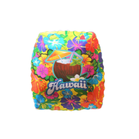 Tortera Hawaiano Paquete x12
