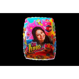 Tortera Soy Luna Paquete x12