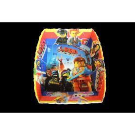 Tortera The Lego Movie Paquete x12