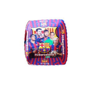 Tortera Fútbol Club Barcelona Paquete x12