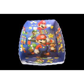 Tortera Mario Party Paquete x12