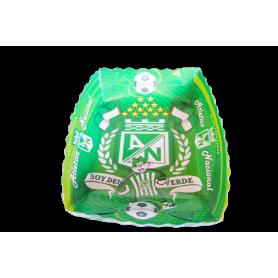 Cucharas Verde Neón Paquete...