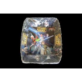 Tortera Star Wars Paquete x12