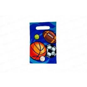Cucharas Azul Rey Paquete x10