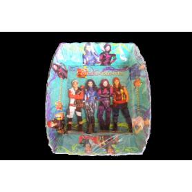 Tortera Descendientes Paquete x12