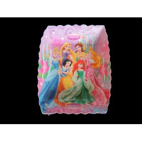 Tortera Princesas Paquete x12