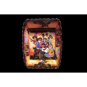 Tortera Coco Paquete x12
