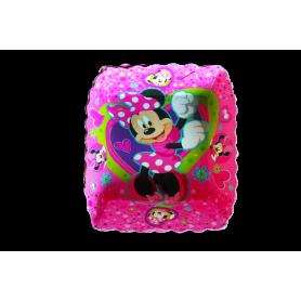 Tortera Minnie Paquete x12