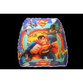 Tortera Superman Paquete x12