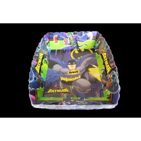 Tortera Batman Paquete x12