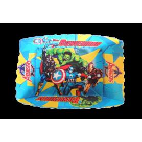 Tortera Avengers Paquete x12