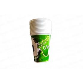Vaso Cali CyM Paquete x 12