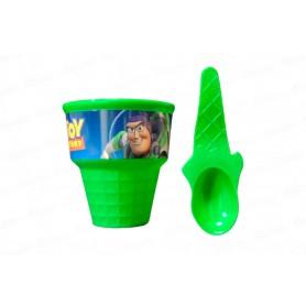 Vaso Helado Toy Story