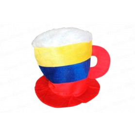 Gorro Vaso Colombia
