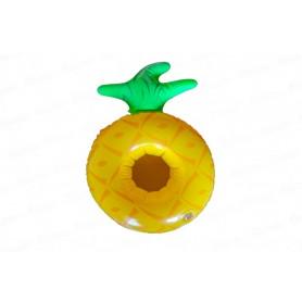 Porta Vaso Inflable Piña