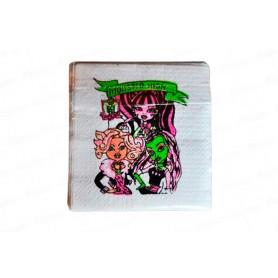 Servilleta Monster High Paquete x20