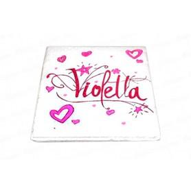 Servilleta Violetta Paquete x20