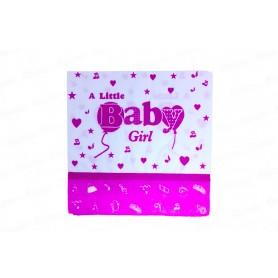 Kit Baby Shower niña Pequeño