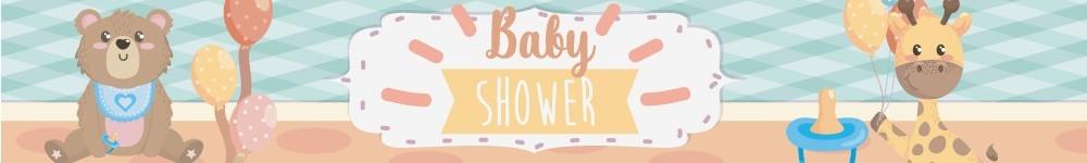 Baby Shower Niño